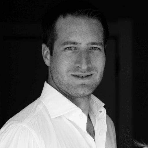 Emile Termote, blogger at Blogspitality.com